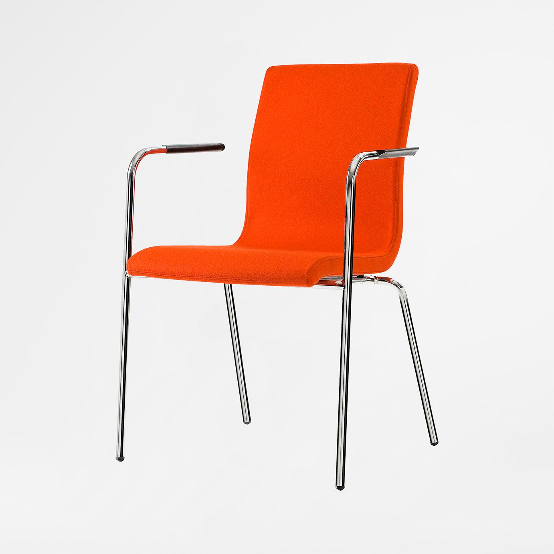 Flex Mobilier Chair Visiteurs De BureauKinnarps Chaises kZiuPX