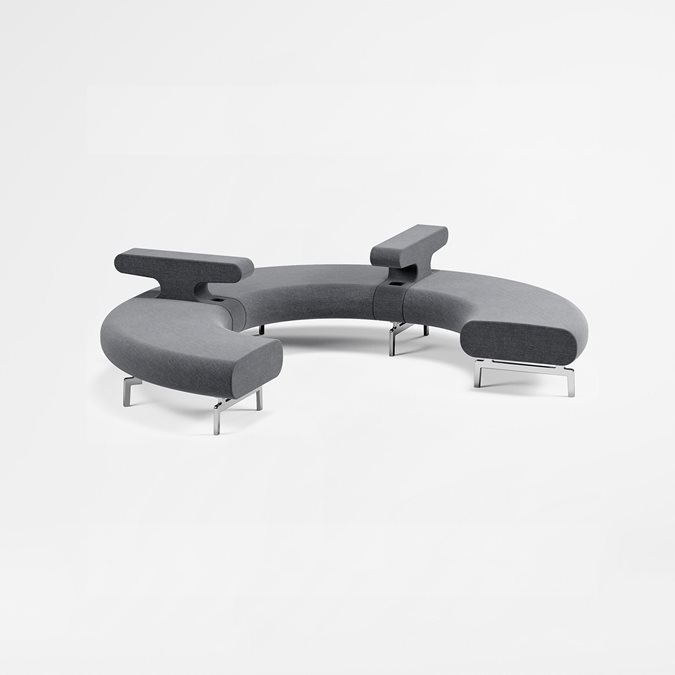 Point Chaise d'éducation - Mobilier de bureau | Kinnarps