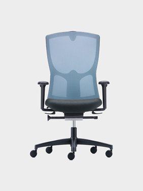 Extra Brede Bureaustoel.Ergonomische Bureaustoelen En Kantoorstoelen Kinnarps Kinnarps