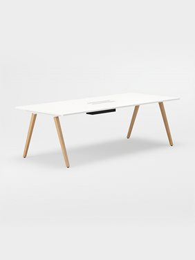 Nexus Meeting Tables de réunion - Mobilier de bureau | Kinnarps